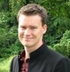 Tim Jones, Ph.D. Picture