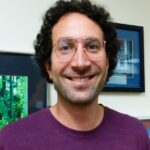 David Spataro, Ph.D. Picture