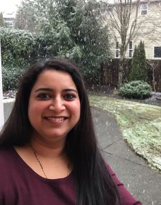 Deepti Karkhanis, Ph.D. Picture