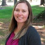 Gina Fiorini, Ph.D. Picture