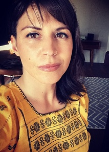 Natalie Martínez, Ph.D. Picture