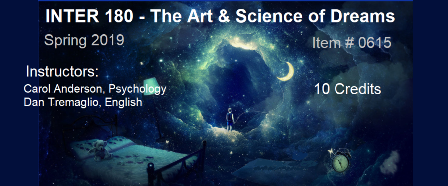 The Art & Science of Dreams