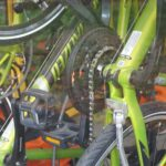 SPECIALIZED Bike close up