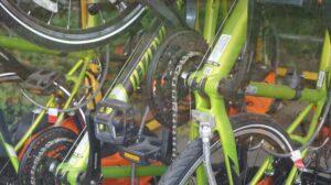 SPECIALIZED Bike close up