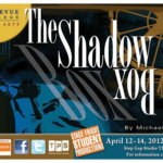 The Shadow Box Poster