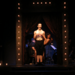Cabaret solo by male character