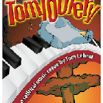 Tom Foolery Poster