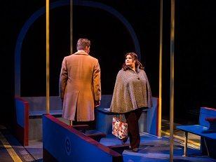Coupler Performance actors