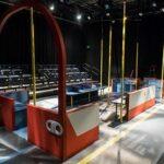 Theatre Performance Coupler Set