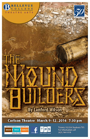 Poster of the Mound Builders
