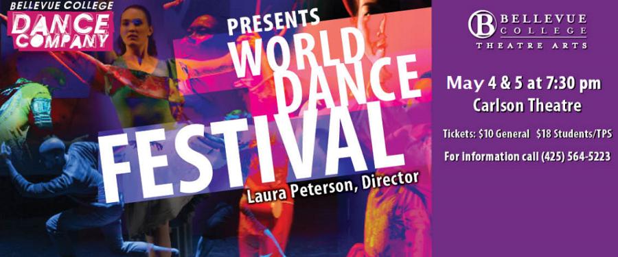 World Dance Festival