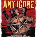 Antigone Play Poster