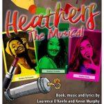 Heathers flyer