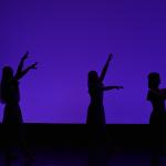Trio Dance Performance