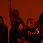 Group Dance Performance