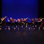Large Group Dance Performance