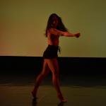 Solo Dance Performance