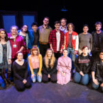 Stage Fright Originals Company