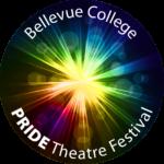 Pride Theatre Festival Logo