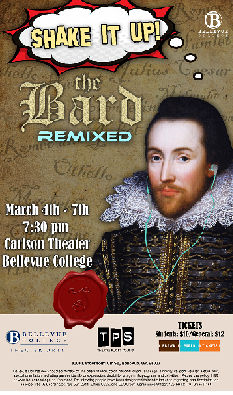 The Bard flyer