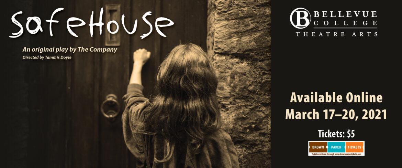 SafeHouse, Online March 17-20, 2021