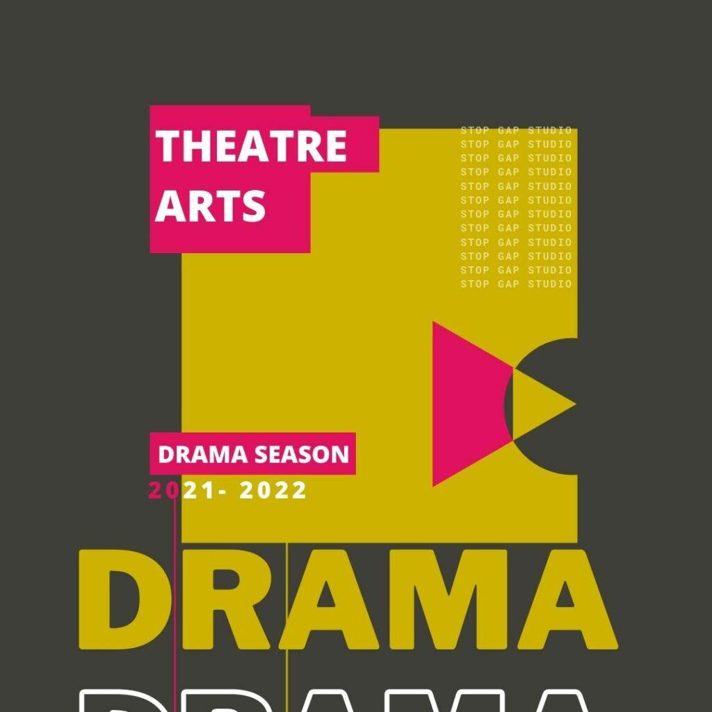 2021-2022 Season- Drama