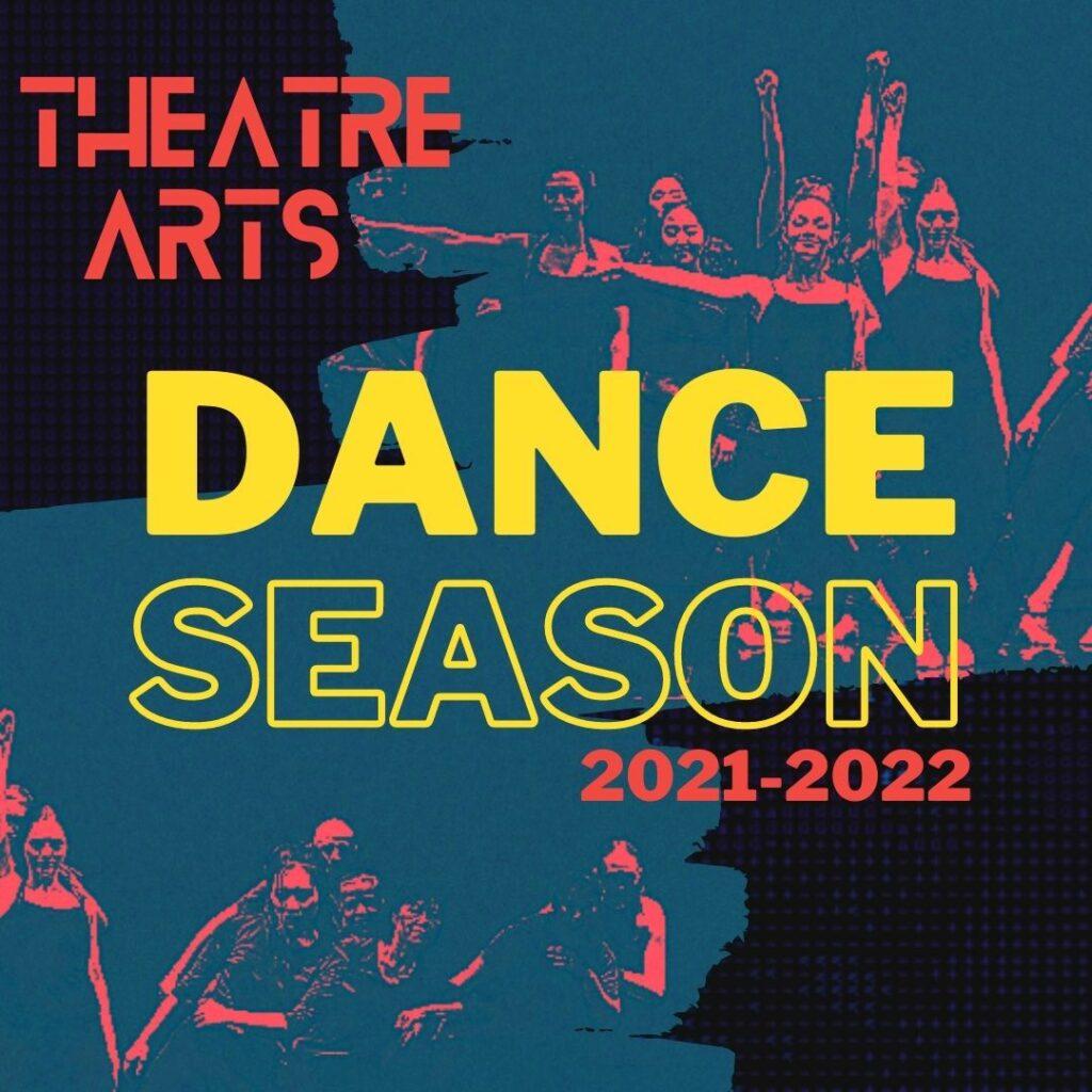 2021-2022 Season- Dance