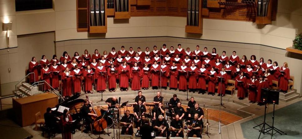 BC Concert Choir