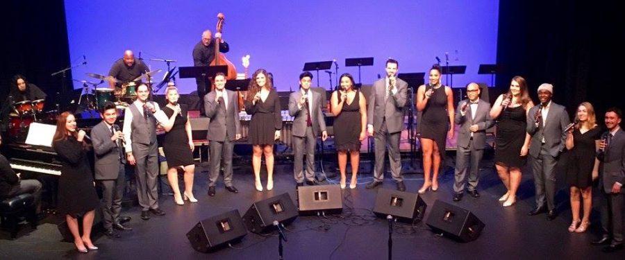 BC Jazz Singers 2017