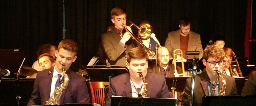 BC Jazz Band