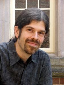 Mark Deiter Picture