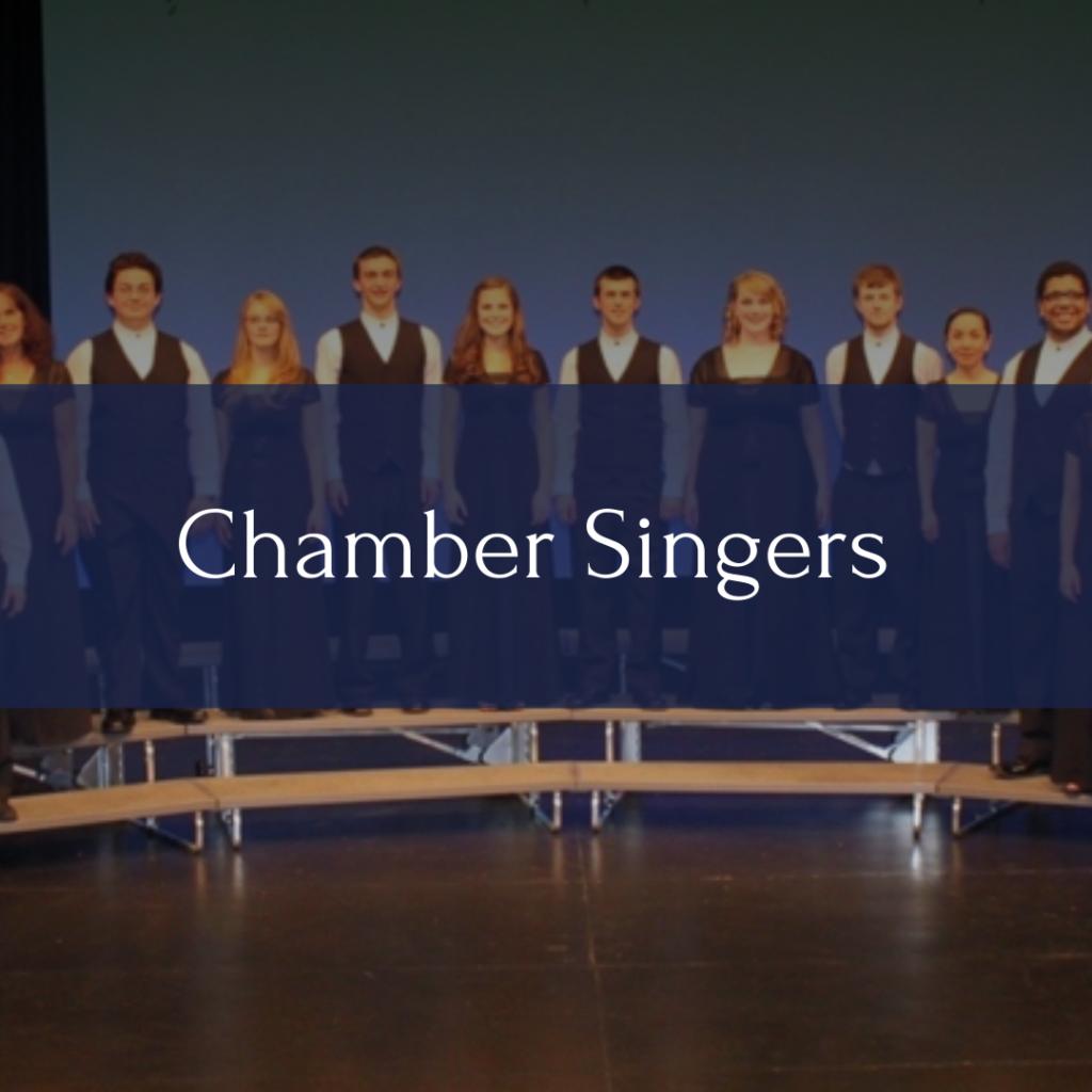 ChamberSingers
