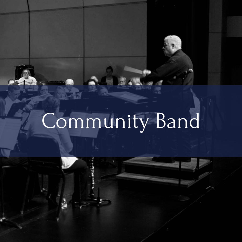 Comm. Band