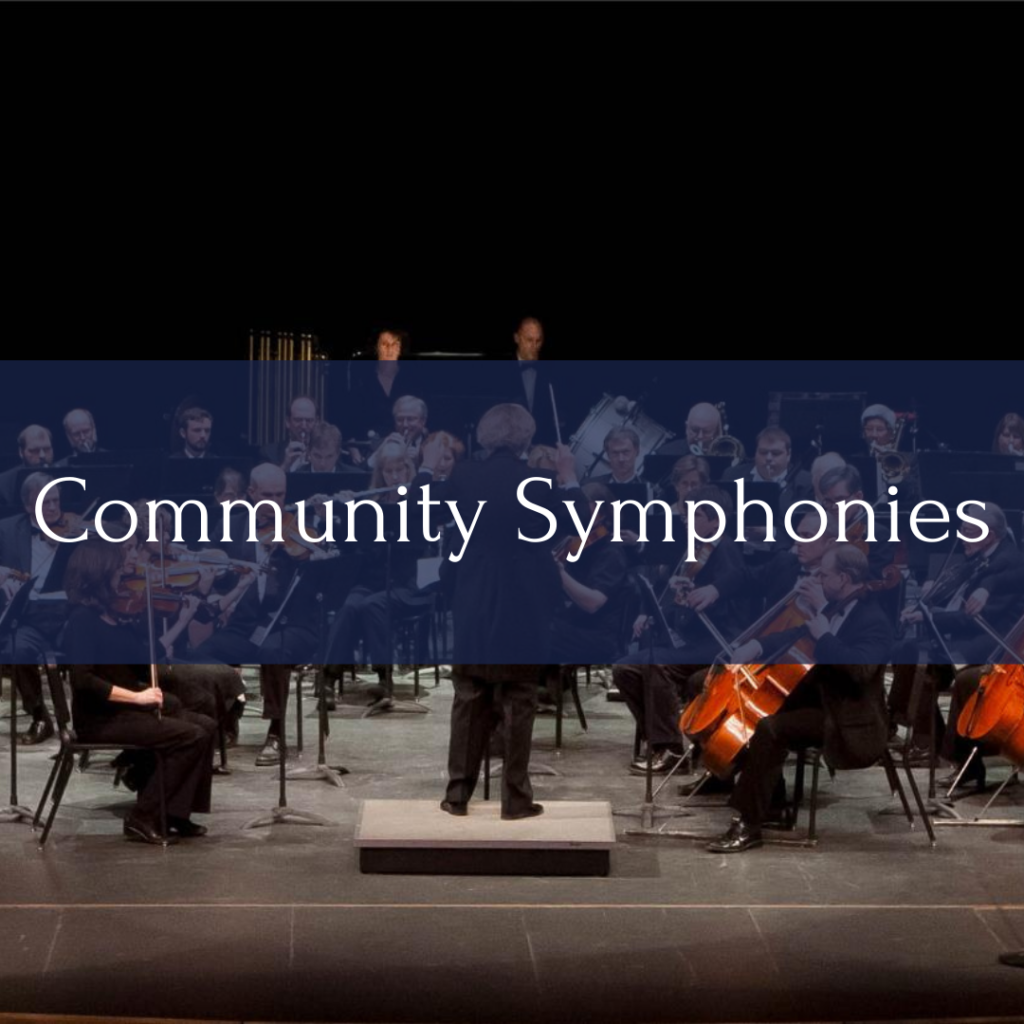Comm.Symphonies