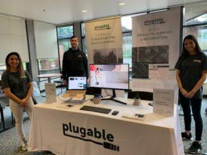 Pluggable Tech Partner
