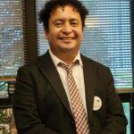 Henry Amaya, MBA, MPA Picture