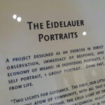 The Eidelauer Portraits