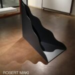 Robert Maki Sculpture