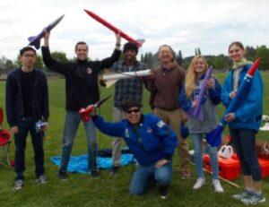 Rocketry & Aerospace Club