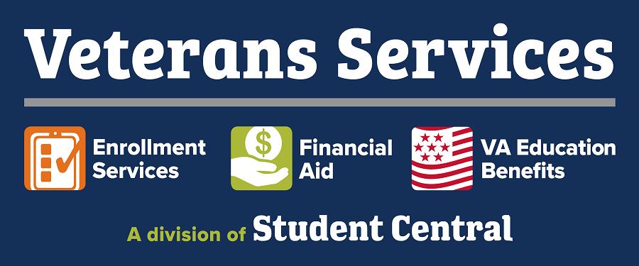 Veterans Services, Enrollment, Financial Aid and VA Education Benefits