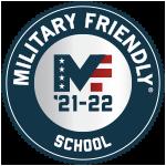 Military Friendly Schools icon
